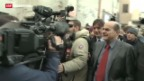 Video «Italienische Linke wittert Morgenluft» abspielen