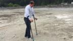 Video «Der SafetyFoot-Outdoor-Krückenaufsatz» abspielen