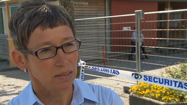 Alpnacher Gemeindepräsidentin bezieht Stellung