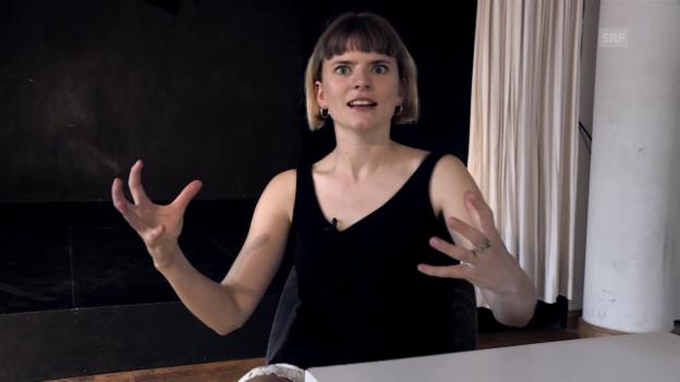 Video «2. Jahr: Anna in Frankfurt.» abspielen
