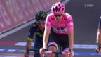 Video «Dumoulin weiter in Rosa» abspielen