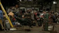 Video «Gebeutelte Auto-Metropole» abspielen