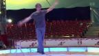 Video «Ein Schicksalsschlag für Francesco Nock» abspielen