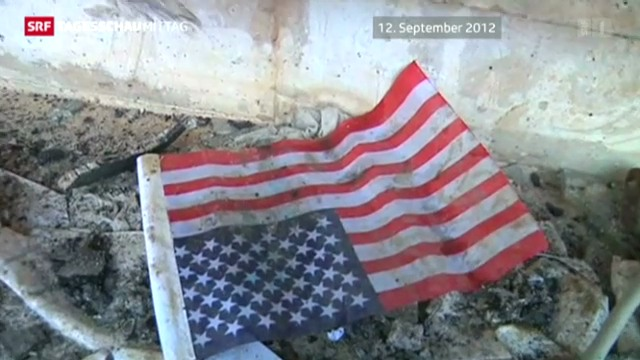 US-Mission Bengasi