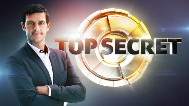 Video «Daniela Schempp ist bereit für «Top Secret».» abspielen