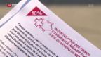 Video «Wahlkampf mit Krankenkassen-Prämien» abspielen
