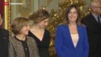 Video «Wichtige Staatsreform in Italien» abspielen