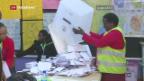 Video «Kenias Wahlkrise» abspielen