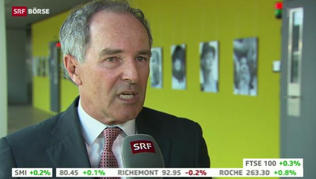 Video «SRF Börse vom 27.06.2014» abspielen