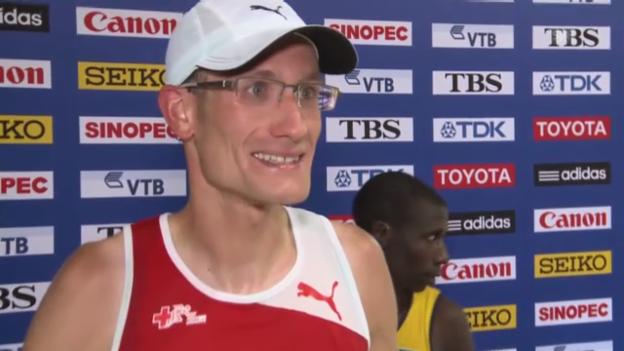 Video «Interview mit Christian Kreienbühl» abspielen
