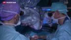 Video «Nationalrat spricht sich gegen Einheitskasse aus» abspielen