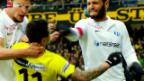 Video «Immer mittendrin: Renato Steffen» abspielen