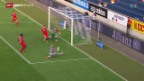 Video «Fussball: 1. Super-League-Runde, Luzern - Sion» abspielen