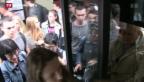Video «Bern sagt Nein zur Tramlinie» abspielen