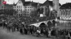 Video «70 Jahre Kriegsende» abspielen