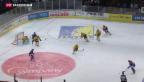 Video «Sieg für ZSC Lions» abspielen