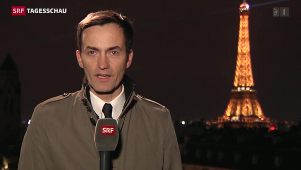 SRF-Korrespondent Gerber zum Regierungsmanöver