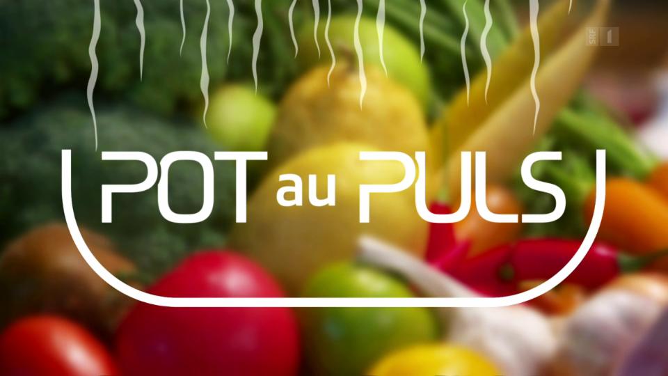 «Pot au Puls» #7 – Die Zitrone / Zitronenkonfitüre
