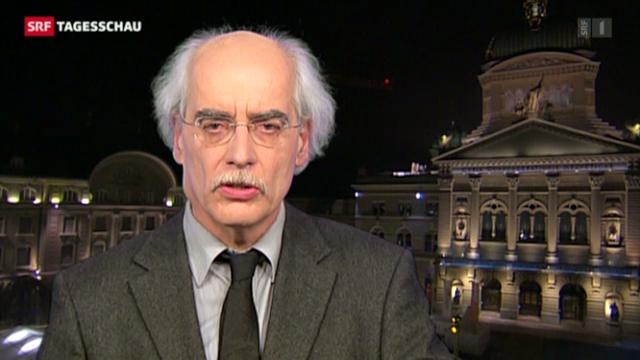 Islamwissenschaftler Rainhard Schulze zu Assads Rede