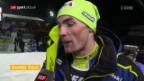 Video «Stimmen zum Slalom in Zagreb» abspielen