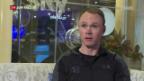 Video «Chris Froome beteuert seine Unschuld» abspielen