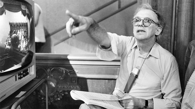 1979: «Das prominente Mikrophon» mit Werner Düggelin