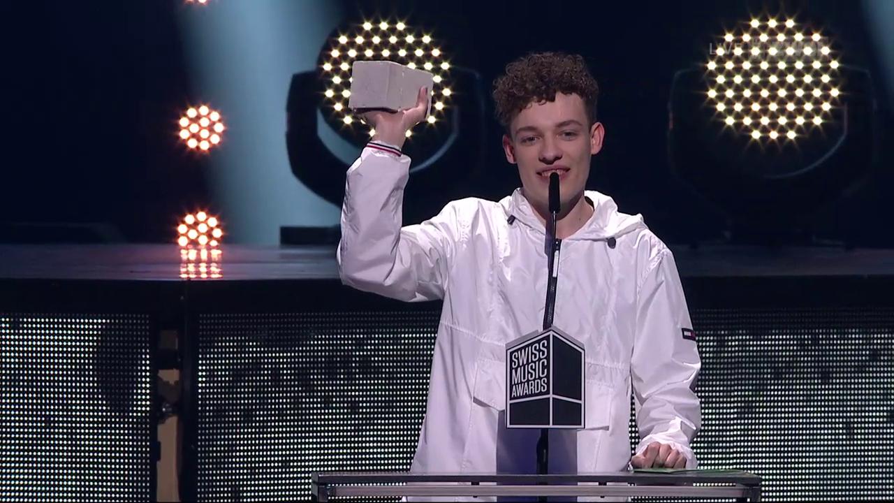Swiss Music Awards 2018 - Die ganze Sendung