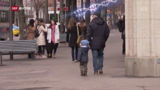 Video «FOKUS: Versicherungen wollen den gläsernen Patienten» abspielen