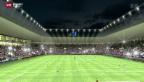 Video «Nach Stadion-Nein: Grosse Enttäuschung» abspielen