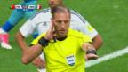 Video «Der Videobeweis klärt auf – Pepes Tor zählt nicht» abspielen