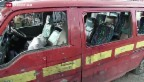 Video «Zwei Explosionen in Nairobi» abspielen