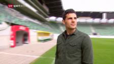 Video «St. Gallens Danijel Aleksic im Porträt» abspielen