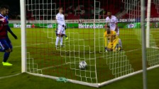 Link öffnet eine Lightbox. Video Basel schafft gegen Sion die Wende abspielen