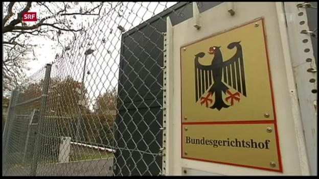 Video «Spionage-Affäre: Warum Daniel M. in U-Haft bleibt» abspielen