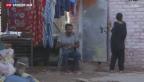 Video «Indische Wähler warten auf Wende» abspielen