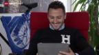 Video «Fussball: Danijel Milicevic, Gent» abspielen