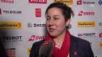 Video «Diaz: «Haben nervös begonnen»» abspielen