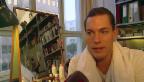 Video «Reto Hanselmann: Halloween-Fanatiker im Endspurt» abspielen