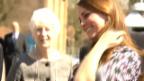 Video «Schwangerschaftsmode à la Herzogin Catherine» abspielen