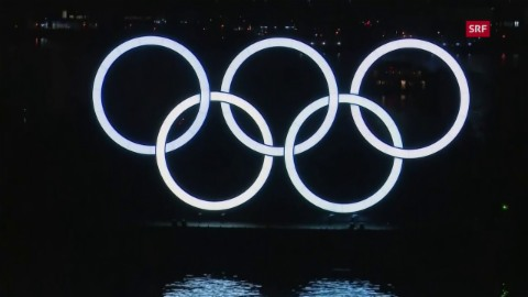 Ils gieus olimpics a Tokio n'èn betg il 2020