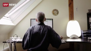 Video «Zen sein im Internet – geht das?» abspielen