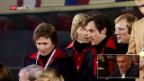 Video «Erich Schärer: 27 Medaillen und ein Leben für den Bobsport!» abspielen