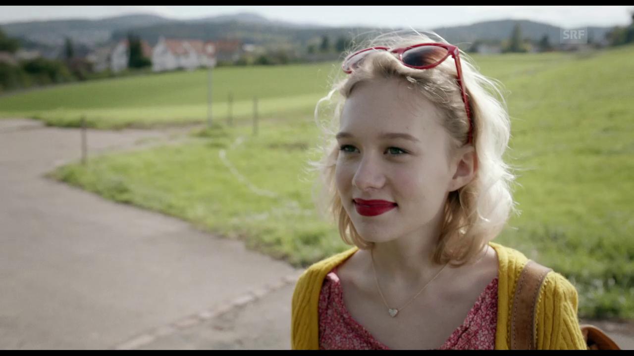Kurzfilm: «Between»