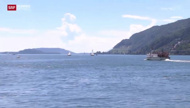 Video «Schweiz aktuell vom 08.08.2014» abspielen