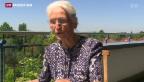 Video «Hoch «Annelie» kommt aus Deutschland...» abspielen