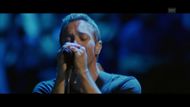 Video «Coldplay - Ghost Stories» abspielen