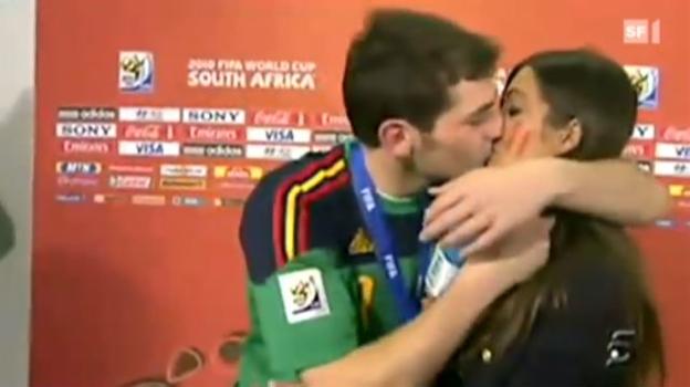 Video «Verliebt, geküsst, verheiratet» abspielen
