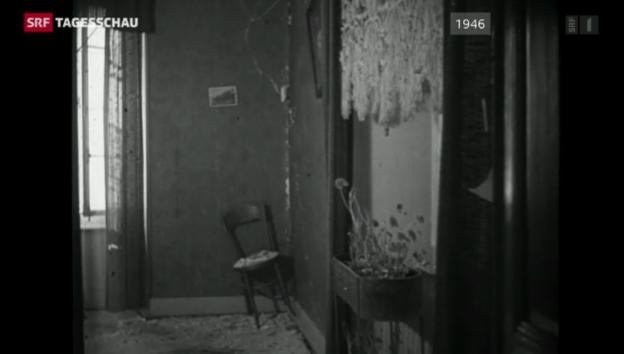 Video ««Schweizer» Erdbeben werden unterschätzt» abspielen