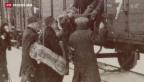 Video «Sudentendeutsche treffen und erinnern sich» abspielen