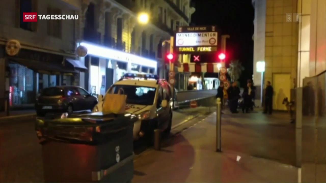 Anschlag in Nizza: Die Fakten